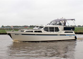 Polaris Enduro 1300 GLS, Motor Yacht  for sale by Pedro-Boat