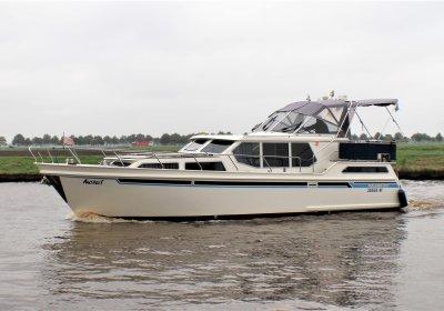 Polaris Enduro 1300 GLS, Motoryacht  for sale by Pedro-Boat