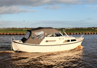 Marex Sun-Cab 24, Motorjacht Marex Sun-Cab 24 te koop bij Pedro-Boat