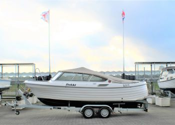 Marex 21 Duckie, Tender  for sale by Pedro-Boat