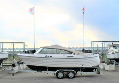 Marex 21 Duckie, Tender Marex 21 Duckie for sale at Pedro-Boat