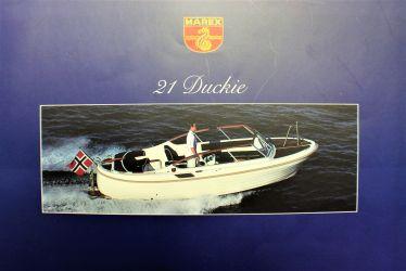 Marex 21 Duckie