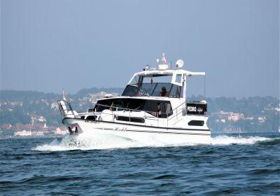 Pedro Aspré 36, Motorjacht Pedro Aspré 36 te koop bij Pedro-Boat