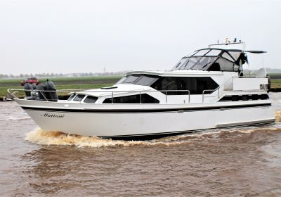 Gruno 1250 De Luxe, Motor Yacht Gruno 1250 De Luxe for sale at Pedro-Boat