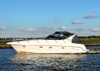 Sessa Oyster 40, Motor Yacht  for sale by Pedro-Boat