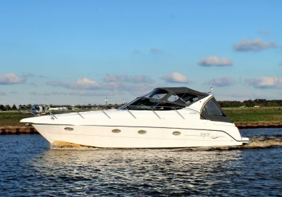 Sessa Oyster 40, Motor Yacht Sessa Oyster 40 for sale at Pedro-Boat