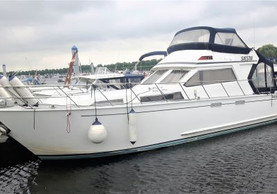 Condor 1200 OK Fly, Motor Yacht Condor 1200 OK Fly for sale at Pedro-Boat
