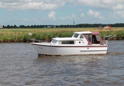 Curtevenne 850, Motorjacht Curtevenne 850 te koop bij Pedro-Boat
