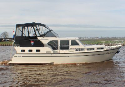 Pedro Skiron 35, Motor Yacht  for sale by Pedro-Boat