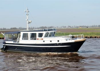 Pedro Donky 36, Motoryacht  for sale by Pedro-Boat