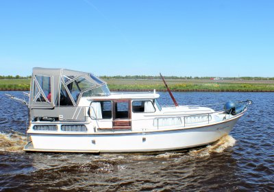 Hollandia 10.50, Motor Yacht  for sale by Pedro-Boat