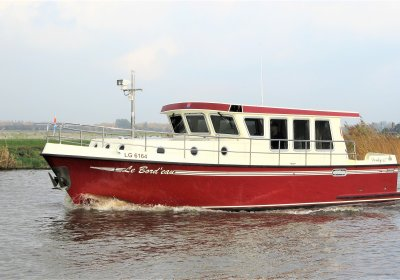 Pedro Donky 37, Motor Yacht  for sale by Pedro-Boat