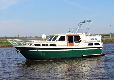 Pedro 30, Motor Yacht  for sale by Pedro-Boat