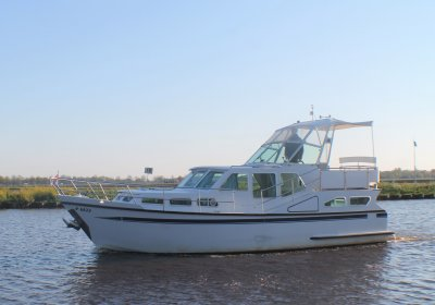 Pedro 32 AK, Motor Yacht  for sale by Pedro-Boat