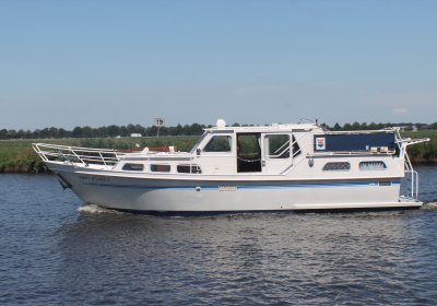 Pedro 34, Motor Yacht  for sale by Pedro-Boat