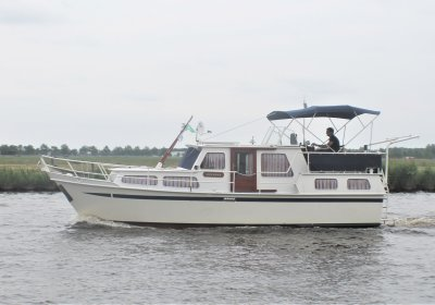 Pedro 33, Traditional/classic motor boat  for sale by Pedro-Boat