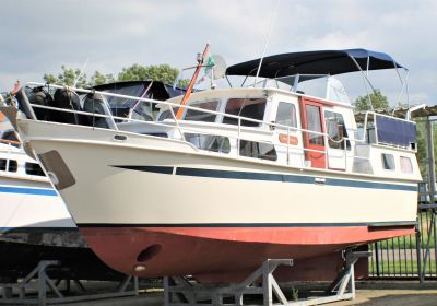 Pedro 33, Traditional/classic motor boat Pedro 33 for sale at Pedro-Boat