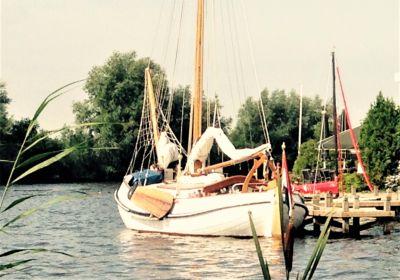 Lemsteraak 11.75, Sailing Yacht Lemsteraak 11.75 for sale at Pedro-Boat