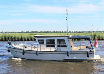Pedro Donky 34, Motor Yacht  for sale by Pedro-Boat
