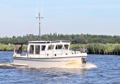 Pedro Donky 34, Motorjacht Pedro Donky 34 te koop bij Pedro-Boat