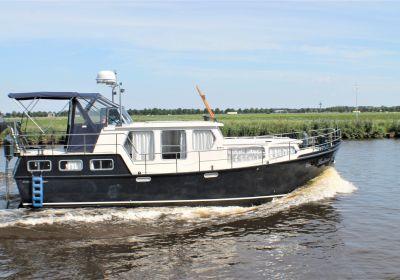 Schermerkruiser 1280 AK, Motor Yacht Schermerkruiser 1280 AK for sale at Pedro-Boat