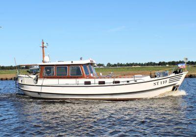 Volharding Staverse Kotter ST 110, Motoryacht Volharding Staverse Kotter ST 110 zum Verkauf bei Pedro-Boat