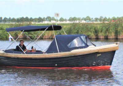 Enkhuizen Sloep 615, Sloep Enkhuizen Sloep 615 te koop bij Pedro-Boat