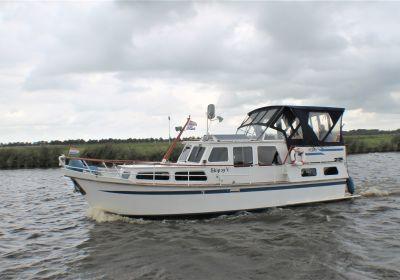 Pedro 950, Traditionelle Motorboot Pedro 950 zum Verkauf bei Pedro-Boat