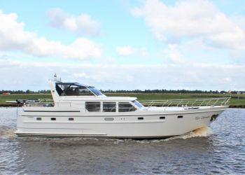 Valk Kruiser Voyager 1450, Motor Yacht  for sale by Pedro-Boat