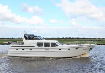 Valk Kruiser Voyager 1450, Motoryacht Valk Kruiser Voyager 1450 zum Verkauf bei Pedro-Boat