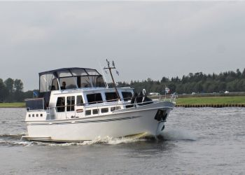 Pedro Boat 1200, Motor Yacht  for sale by Pedro-Boat