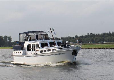 Pedro Boat 1200, Motoryacht Pedro Boat 1200 zum Verkauf bei Pedro-Boat
