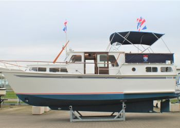 Pedro 1000, Motor Yacht  for sale by Pedro-Boat