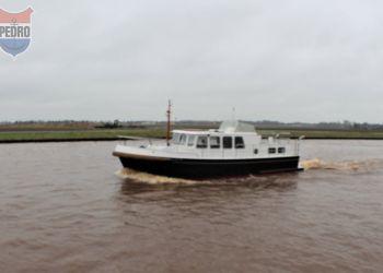 Hellingskip 1100 AK, Motor Yacht  for sale by Pedro-Boat