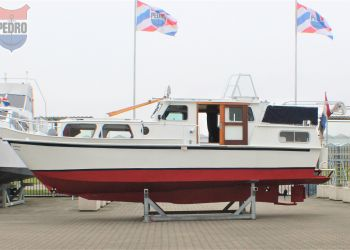 Heck Kruiser 1000, Motoryacht  for sale by Pedro-Boat