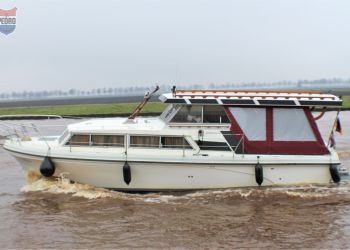 Princess 32, Motor Yacht  for sale by Pedro-Boat