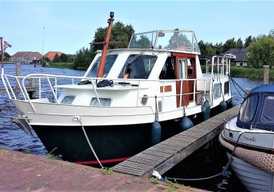 Cascaruda 900, Motoryacht Cascaruda 900 zum Verkauf bei Pedro-Boat