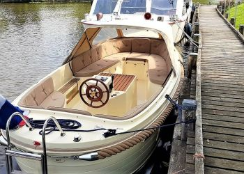 Clever Mirage 600, Tender  for sale by Pedro-Boat
