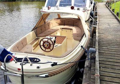 Clever Mirage 600, Schlup Clever Mirage 600 zum Verkauf bei Pedro-Boat