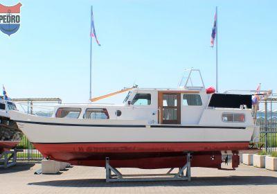 Heck Kruiser 1000, Motoryacht Heck Kruiser 1000 zum Verkauf bei Pedro-Boat