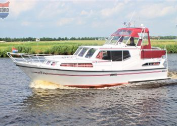 Pedro Aspre 35, Motoryacht  for sale by Pedro-Boat