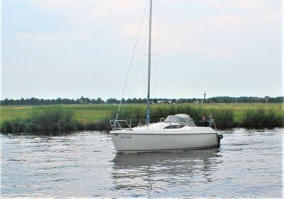 Viko 25, Segelyacht Viko 25 zum Verkauf bei Pedro-Boat