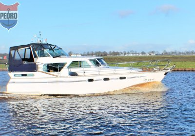 Pedro SOLANO 42, Motor Yacht  for sale by Pedro-Boat