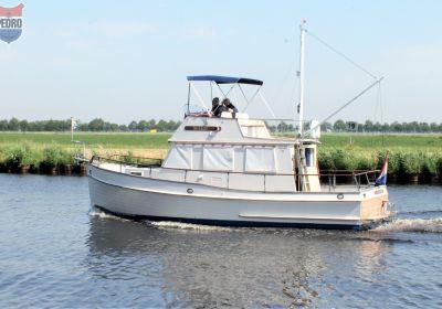 Grand Banks 32, Motoryacht Grand Banks 32 zum Verkauf bei Pedro-Boat