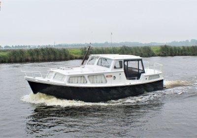 Debo Kruiser 980, Motor Yacht  for sale by Pedro-Boat
