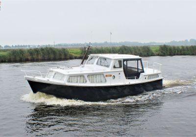 Debo Kruiser 980, Motoryacht Debo Kruiser 980 zum Verkauf bei Pedro-Boat