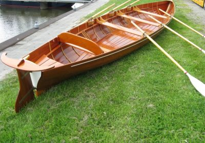 Rowy Wherry 26', Tender Rowy Wherry 26' for sale at Pedro-Boat