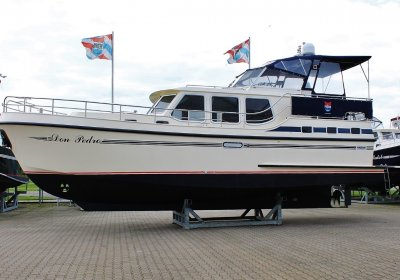 Pedro Levanto 38, Motor Yacht  for sale by Pedro-Boat