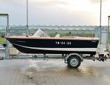 Vega Tornado GTS, Speedbåd og sport cruiser  Vega Tornado GTS til salg af  Pedro-Boat
