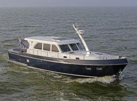 Privateer Yachts - Uitwellingerga Elegance 43, Motoryacht Privateer Yachts - Uitwellingerga Elegance 43Zum Verkauf vonPrivateer Yachts